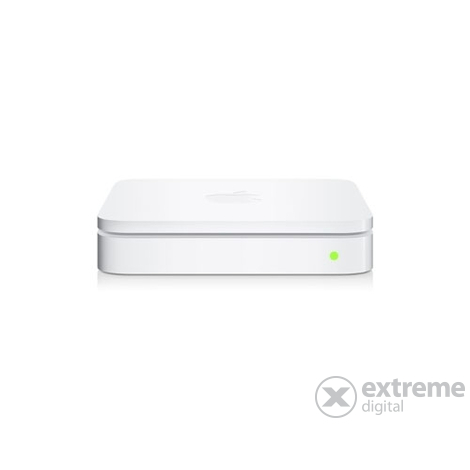 Apple AirPort Extreme stanice (2011) (md031z / a)