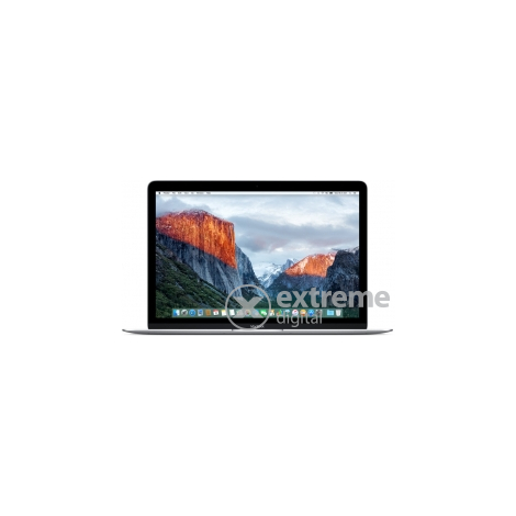 "Лаптоп  Apple MacBook 12"" 1,2GHz 512GB (mf865mg/a), сребрист"