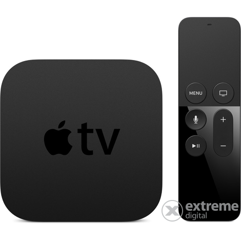 Apple TV 64GB (4.gen.) (mlnc2sp/a)