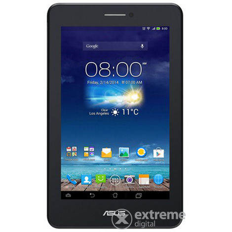 Таблет Asus Fonepad 7 ME175CG 8GB Wi-Fi + 3G Refurbished, Gray (Android)