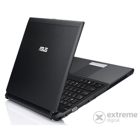 Asus U36SD-RX389Z notebook, Windows 7 Ultimate 64bit OS, taška + myš