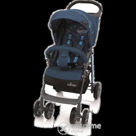 Baby Design Mini sport babakocsi - 03 Navy 2018  6ca5701f83