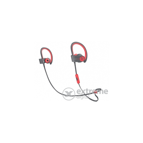 Безжични слушалки Beats Powerbeats2, Active Collection, червени