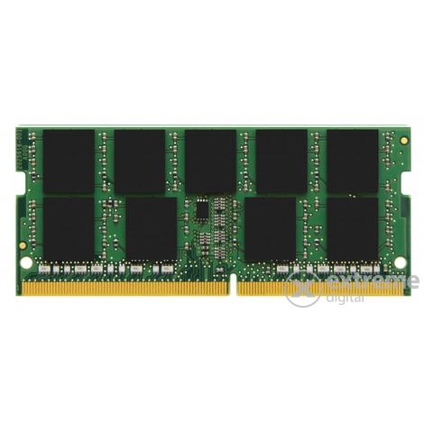 010cfeb7b Kingston DDR4 4GB 2666MHz CL19 SODIMM 1Rx16 pamäť RAM (KVR26S19S6/4 ...