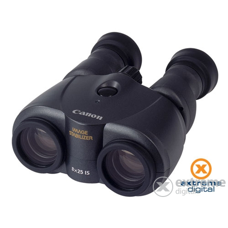 Бинокъл Canon 8x25 IS