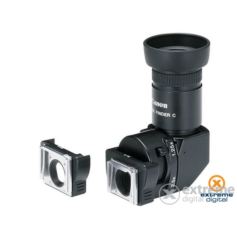 Canon Angle finder C  ъглов визьор