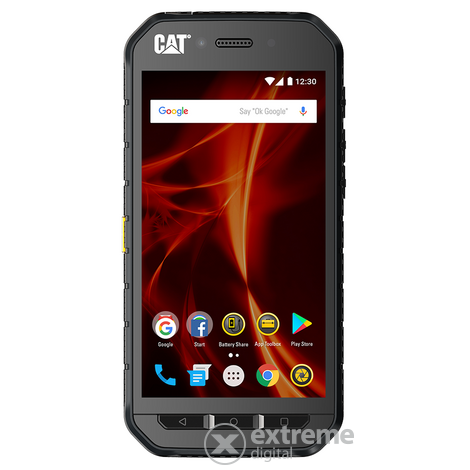 Cat S41 Dual SIM (Android)