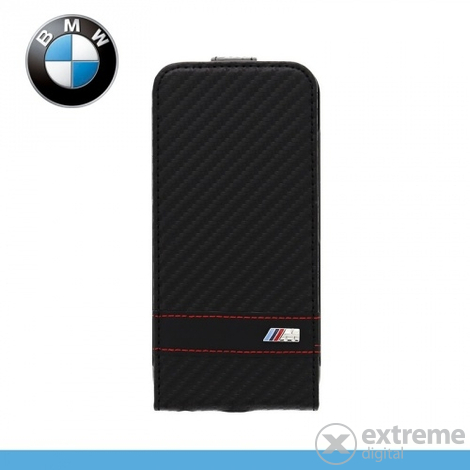 Кожен калъф   BMW M  за Apple iPhone 6 Plus 5.5``