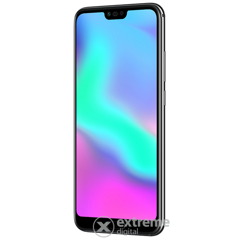 Honor 10 4GB/64GB Dual SIM pametni telefon, Black (Android)