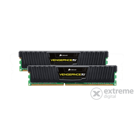 Memorie Corsair CML4GX3M2A1600C9 Vengeance 4GB Kit