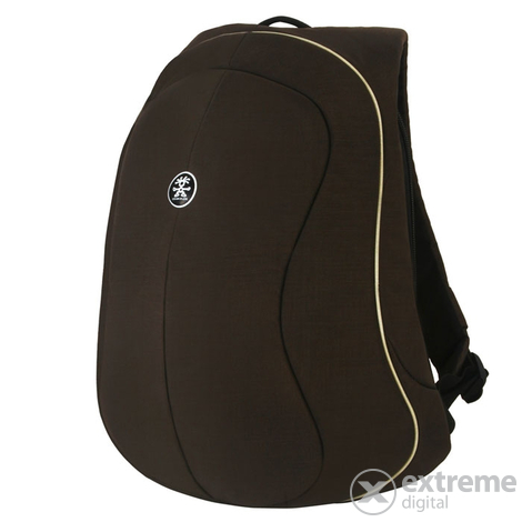 Rucsac Crumpler Muffin Top Full Photo Backpack, cafea/nisip