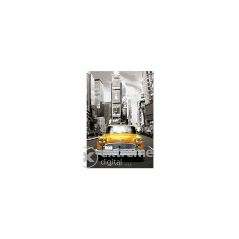 Puzzle Educa New York Taxi, 1000 buc.