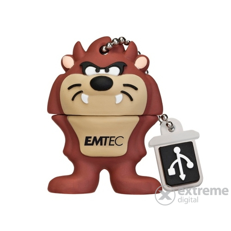 Pendrive Emtec L103 4Gb