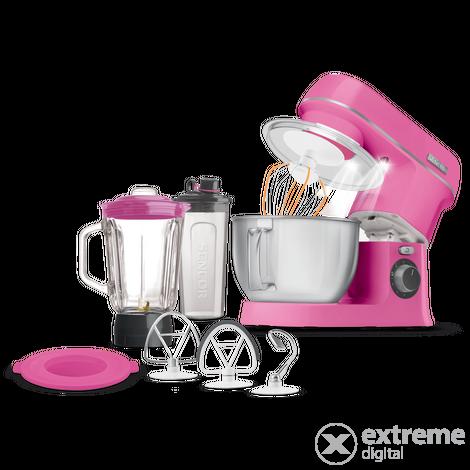 Rózsaszín konyhai kiegészítők