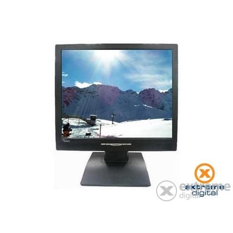 Fujitsu-Siemens Scenicview XE17-4 17