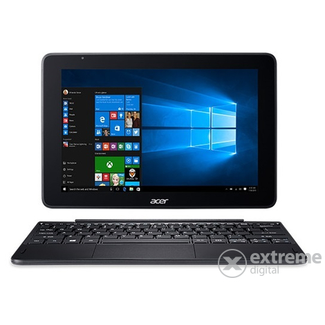 Acer One 10 S1003-11PU NT.LCQEU.007 10,1´´ tablet, fekete + Windows 10 Home