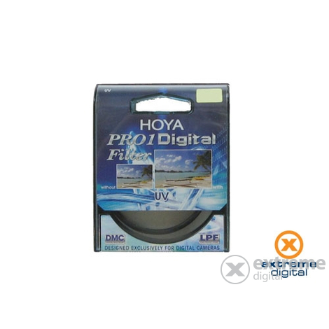 Hoya PRO1 Digital 72 mm UV filter
