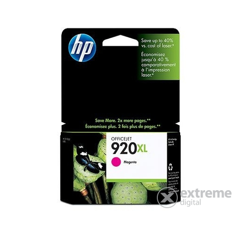 HP CD973AE (920XL) magenta toner