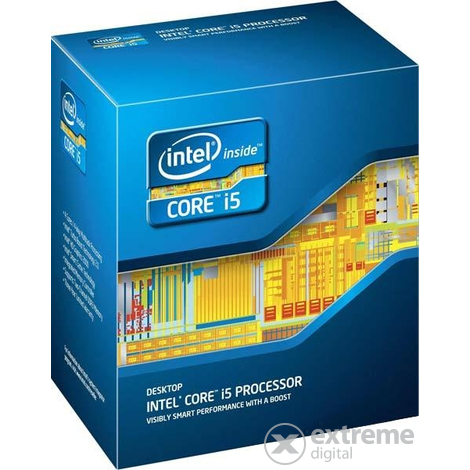 Procesor Intel Core i5-2500K 3,30GHz/6MB s1155