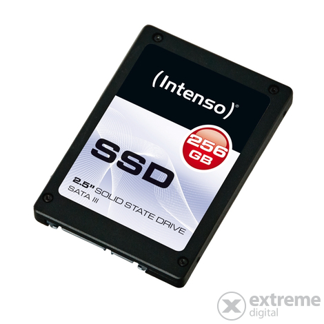 Intenso TOP 256GB SATA 3 SSD