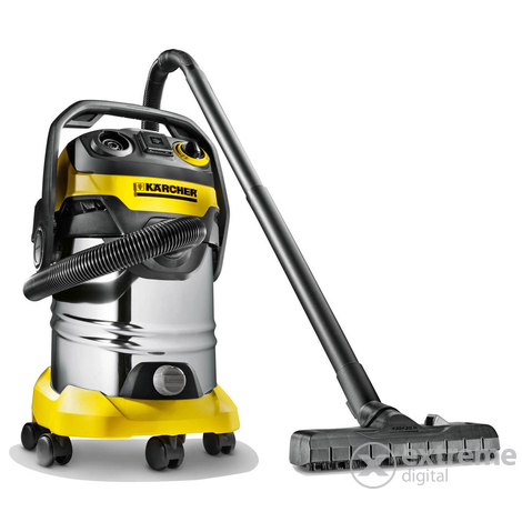 karcher wd 6 p premium renovation multifunkci s porsz v extreme digital. Black Bedroom Furniture Sets. Home Design Ideas