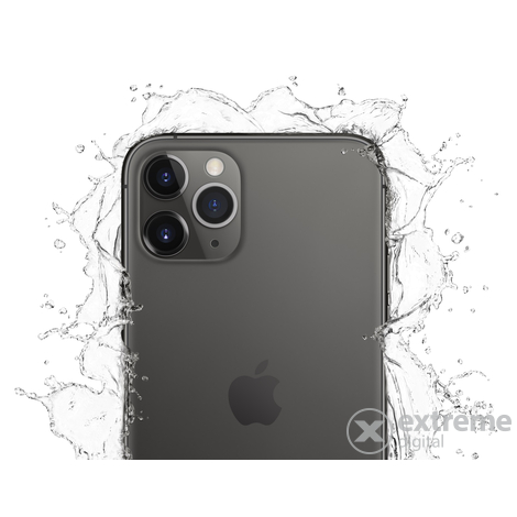 Apple iPhone 11 Pro Max 64GB (mwhd2gh/a), asztroszürke