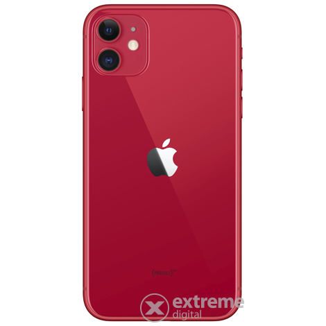 Apple iPhone 11 64GB (mwlv2gh/a), red