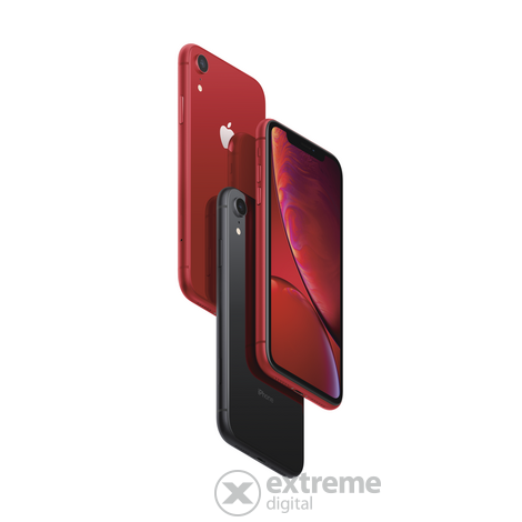 Apple iPhone XR 64GB pametni telefon, red