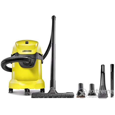 karcher wd 3 car extreme digital. Black Bedroom Furniture Sets. Home Design Ideas