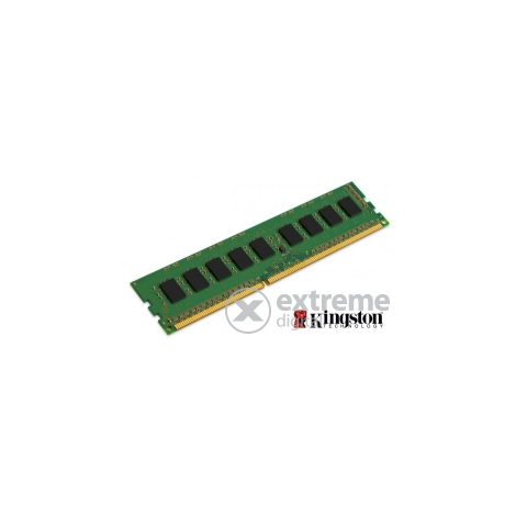 Kingston (KTH-PL316E/8G) 8GB DDR3 ECC memorija modul