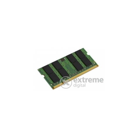 Kingston 2 GB DDR2 SODIMM memorija