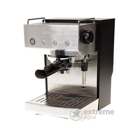 Krups XP528030 presszó kávéfőző.