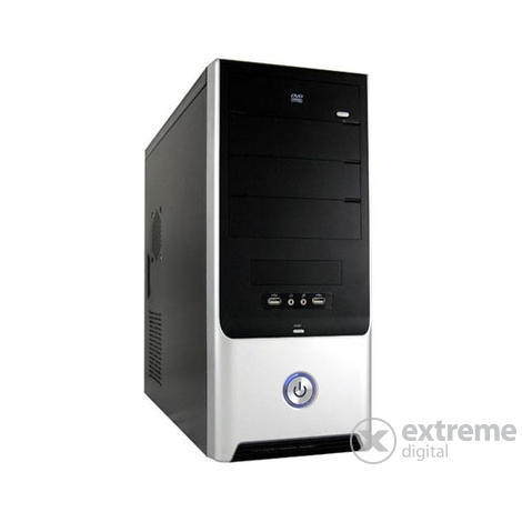 Carcasă PC LC Power Case-7022B Midi LC420H-12 420W