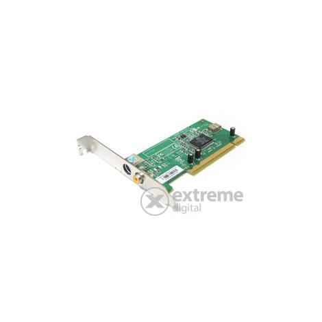 Leadtek VC100XP Digitalizáló kártya PCI digitalizáló