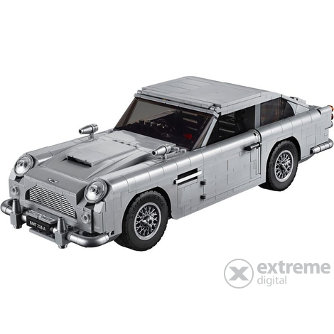 LEGO® Creator Expert 10262 James Bond™ Aston Martin DB5