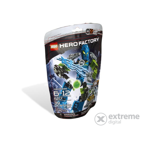LEGO Hero Factory Surge 2012 (6217)