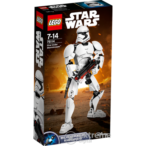 LEGO® Star Wars Confidential Constraction 2016_2 75114