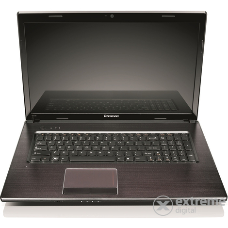 Lenovo Ideapad G770AH 59-324744 notebook