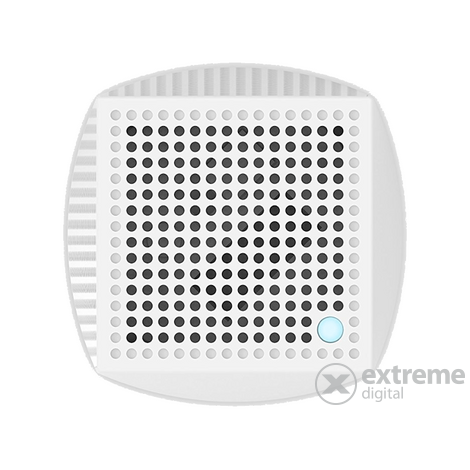 Router wi-fi modular Linksys Velop WHW0302 AC4400 Tri Band mesh  (2 buc.)