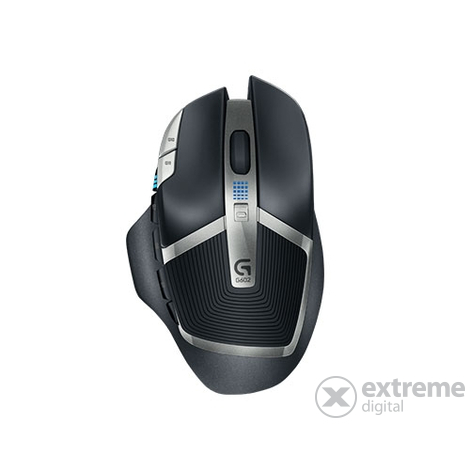 Mouse Logitech G602 Wireless Gaming