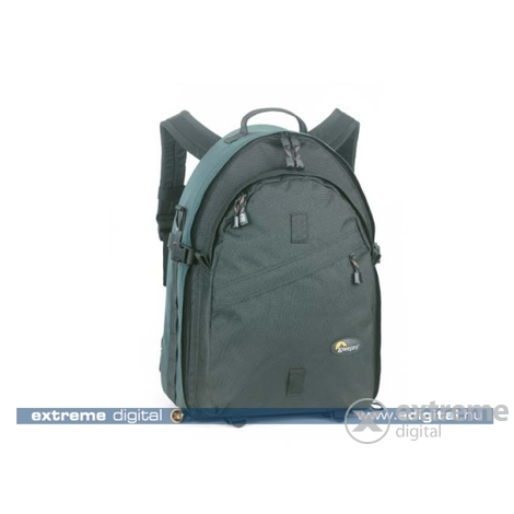 Lowepro Photo Trekker Classic negru-verde
