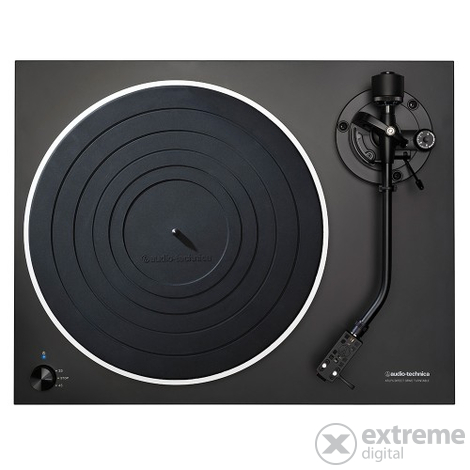 "Audio-technica AT-LP5 ""Direct Drive"" Hi-Fi  gramofon"