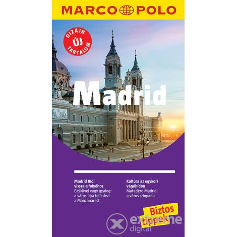 b18e981ce1 Martin Dahms - Madrid - Marco Polo | Extreme Digital