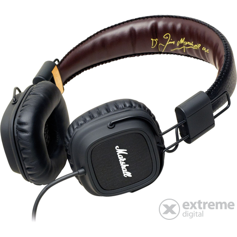 Marshall Major FX fejhallgató 32670d329d