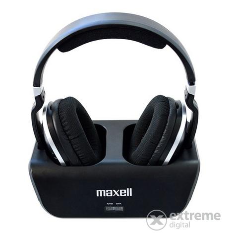 Maxell WHP-2000 vezeték nélküli fejhallgató  3bf0486506