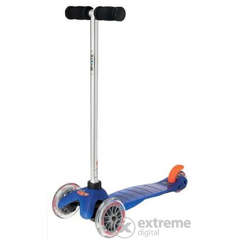 41fc2578f6 Mini Micro roller-kék | Extreme Digital