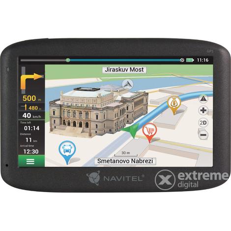 Gps Navigacija Prestigio Roadscout 4150 Gps My Love Electronic