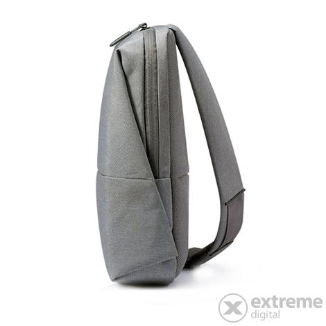 117a0739f680 Xiaomi Mi City Sling Bag vállpántos táska, világosszürke | Extreme ...