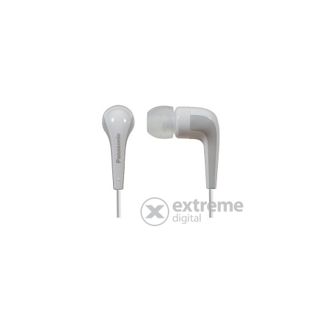Слушалки in-ear Panasonic RP-HJE140E-W