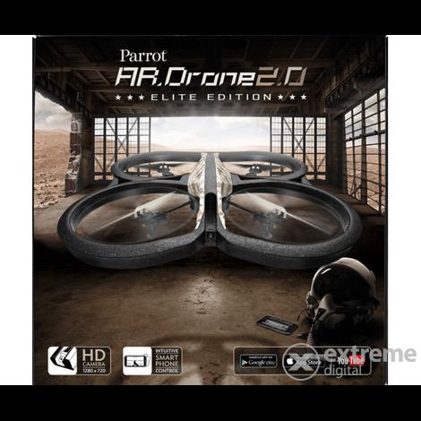 parrot ar drone 2.0 elite edition manual